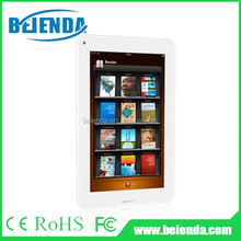 Android quad Core Tablet 7 inch 2G tablet pc All winner A33 android 4.4.2