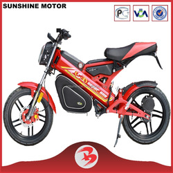 2015 New Electric Folding Motorcycle Lithium Battery Best selling Riding