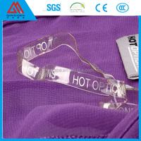 TPU tape Friendly to skin 100% Mobilon tape shanghai tpu mobilon tape manufacturer