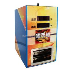 2015 Latest Dispenser Coin Machine Change Money /Cash Exchange Machines for Sale,Trade Assurance