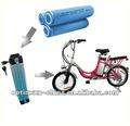 36V 10AH LFP Battery for electric bike