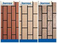 Brick Effect Texture Paint