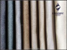twill velvet fabric