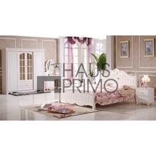 5 unids para adultos de madera juegos de dormitorio muebles / Royal muebles de madera juegos de dormitorio