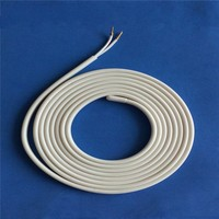 High quality silicone rubber heater/drainpipe antifreezing cable