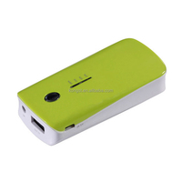 China factory New arrival PowerBank 5200mah of High Quality