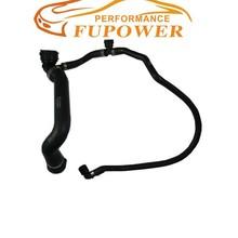 fits UPGRADE Upper Top Radiator Coolant Hose Fit land rover 03-05 Range Rover M62 4.4L V8 PCH001110