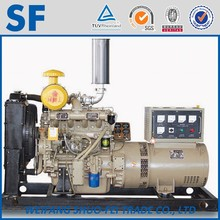 dc 24v diesel50kw generator head