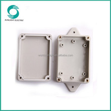 Chinese high quality ABS solar explosion proof aluminum box wall mounting enclosure power junction box