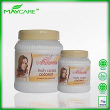 Coconut Butter Body Shop Nourishing Moisturizing Revive Skin Care