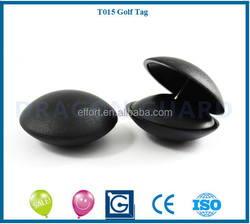 Retail Security Tag, Electronic Article Surveillance Tag AM Hard Tag