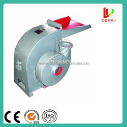 High Strong Small Wheat Cutting Machine with Cyclone