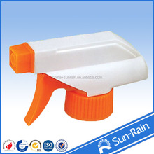 yuyao sunrain hand trigger sprayer cap easy used in hot sales