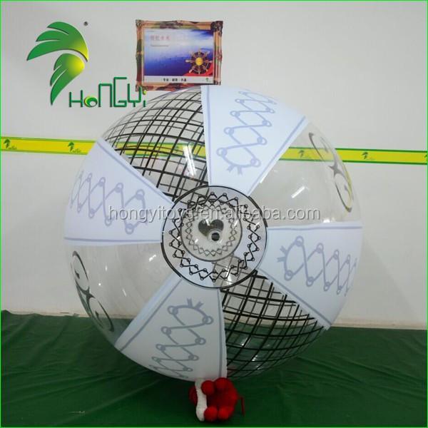 transparent inflatable beach balls (4)