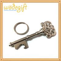 LJ-101 Wholesale key beer bottle opener/ bottle opener/The British creative home key beer bottle opener