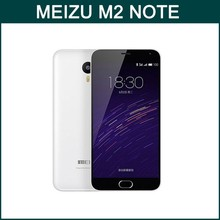 New Product on China Market Android Phone 4G LTE Smartphone MEIZU M2 NOTE