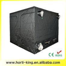 Horticulture cheap grow tent 300x300x200cm, portable hydroponic garden tent