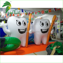 Inflatable Giant Tooth / Inflatable Advertising Tooth/ Teeth