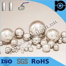 SUS304HC stainless steel balls Anti rust and Corrosion prevention