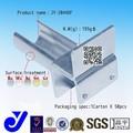 Conector de hardware para la realización de estantes( jy- 2044df)