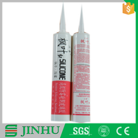 Heat resistant GP structural glass silicone sealant with factory price