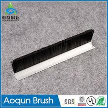 Factory customized sliding gate brushes