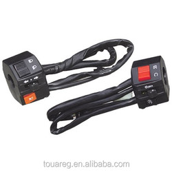 motorcycle handle switch for Qianjiang
