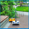 China Electric Chariot Scooter Freego two wheels self balancing scooter/e scooter