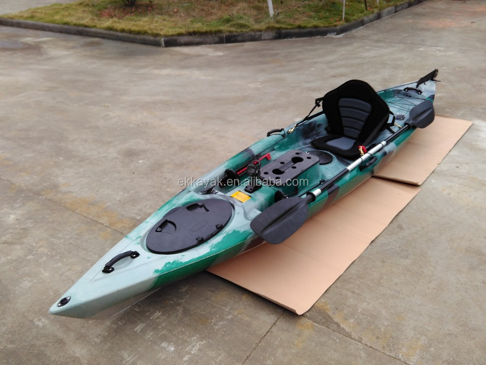 Cheap fishing kayak with pedal for wholesale buy cheap for Best cheap fishing kayak