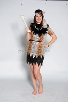 hot sales sexy see through cave women holloween costumes for fat people