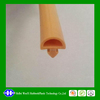 China supplier extruded silicone seal strip