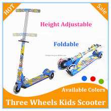 3 Wheels Push Scooter JC-602