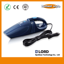 auto vacuum cleaner,2012 new design,Powerful motor and stronger suction,Patent design,High quality,Good Price