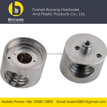 precision cnc turning parts manufacturer OEM services