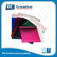 new design envelopes for gift cards,decorative metallic mailer