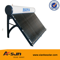 chinese factiory solar tube cup-solar water heater parts