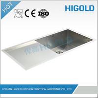 Factory wholesale Heated Kitchen Sink