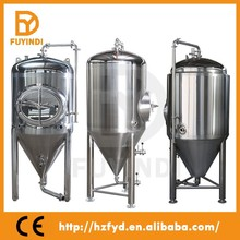 High Quality Beer Making Equipment, Draft Beer Machine, Wine Brew House