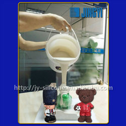 price of rtv2 liquid silicone for moulds making