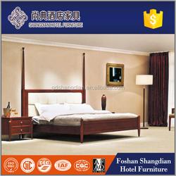 Wholesale Fancy Hotel Bedroom Furniture Sets JD-KF-075F