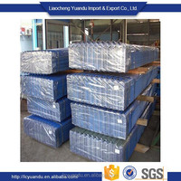 Good quality corrugated steel sheets price for metal roofing philippines
