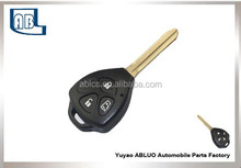 Toyota FT Series 3 button car keys remote Smart Key