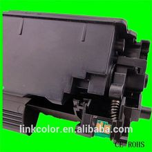 Full Cartridge's Status and No Colored toner cartridge for HP Q2613A