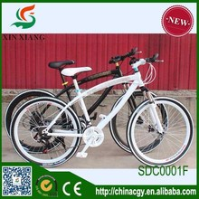 26 inch mini bike made in china 21`speed mountain bike for sale