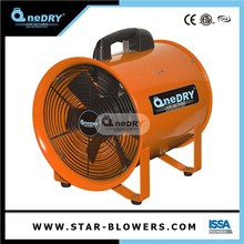 Ventilation Exhaust Cleaning Equipment Axial Fan Impeller