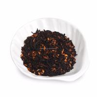 5025 Chinese factory supply Barley black tea Wheat fragrance black tea