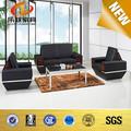 2015 alta qualidade estilo moderno escritório barato sofá de canto