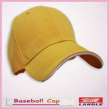 High quality fashion design custom embroidered hats