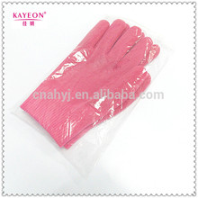 Boto profissional de cuidados da pele produtos hidratantes spa ferramenta mão máscara suave e magic cuidados com a pele