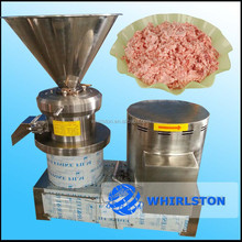 2632 Durable and Excellent Performance Colloid Mill From Chinese Golden Supplier